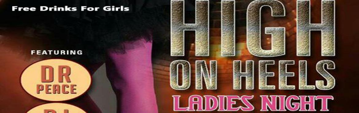 Boost Event High On Heels Ladies Nyt - Wednesday - Beeyond YoYo