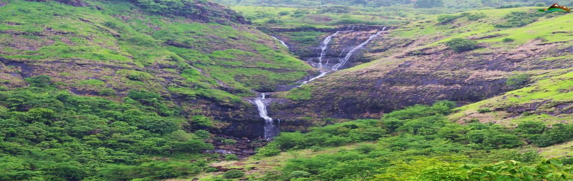 Book Online Tickets for Bhivpuri Waterfall Rappelling, Ashane. Ramblers won\'t be satiated without waterfall rappelling in monsoon. So we are hosting our first waterfall abseiling of Monsoon at Bhivpuri, So experience the thrill & adrenaline rush of rappelling 250 feet waterfall conducted by internationally