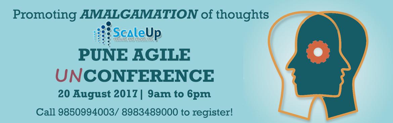 Pune Agile UnConference