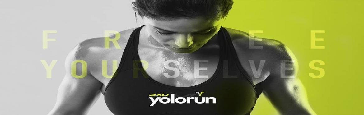 Book Online Tickets for YOLO Run Singapore 2017, Singapore.  #FREEYOURSELVES AND COME RUN A HALF MARATHON   The highly anticipated YOLO Run Singapore edition launches for a third consecutive year with an added21KM category in Singapore!   DISTANCE & FLAG OFF TIME   0500AM: 21KM - Compe