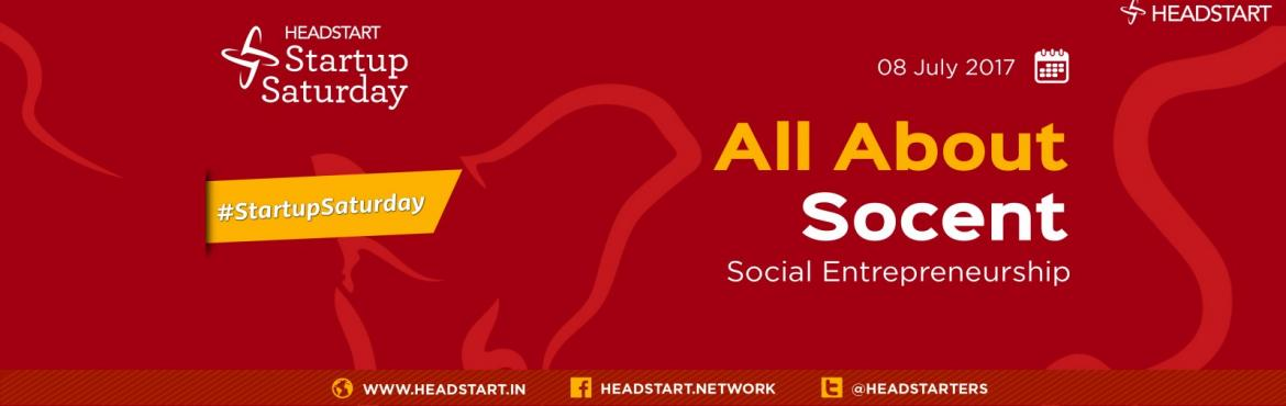 All About Social Entrepreneurship | Startup Saturday Calicut
