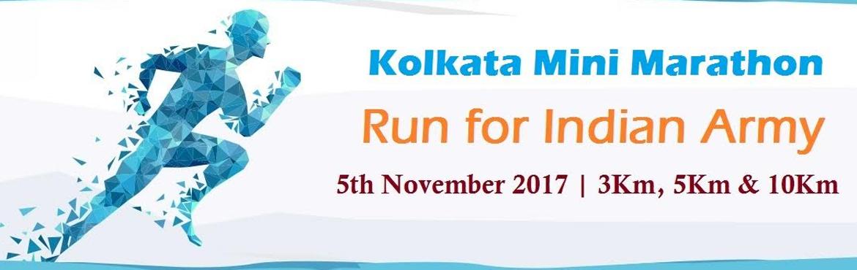 Kolkata Mini Marathon