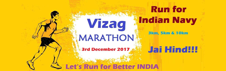 Vizag Marathon