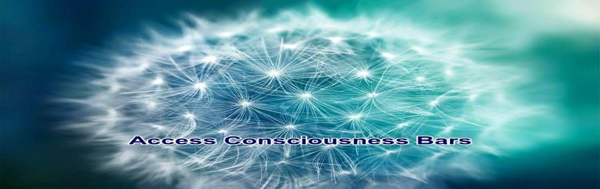 Access Consciousness Bars Workshop with Bakul H. K. on 15th July