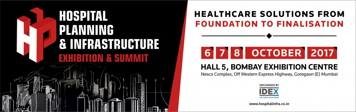 Hospital Planning and Infrastructure (H.P.I.) Summit - Mumbai