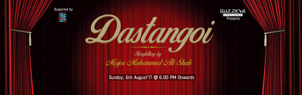 Dastangoi - The MAJOR actors assorted monologues