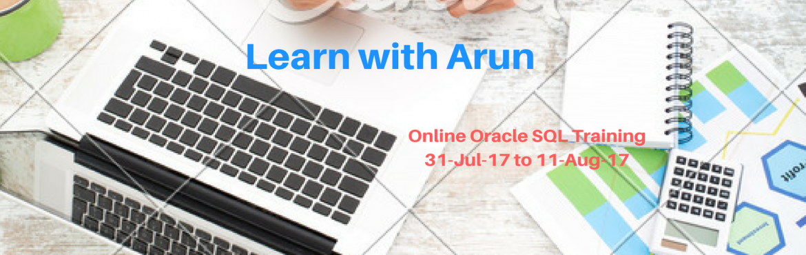 Oracle SQL Certification Course