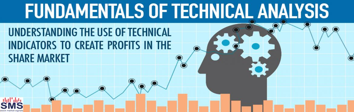 Book Online Tickets for Technical and  Fundamental   Analysis  P, Hyderabad. Technical analysis is a method of evaluating securities that involves a statistical analysis of market activity, such as price andvolume. Technical analysts do not attempt to measure a security'sintrinsic value, but rather, us