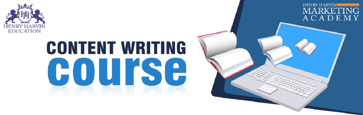 Book Online Tickets for Certified Digital Content Writer Course , Delhi. Henry Harvin Education introduces 4 day/32 hours Classroom Based Training and Certification course on content writing creating professional content writer, marketers, strategists. Gain Proficiency in creating 30+ content types and become a certified