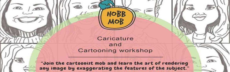 Caricature and Cartooning Event