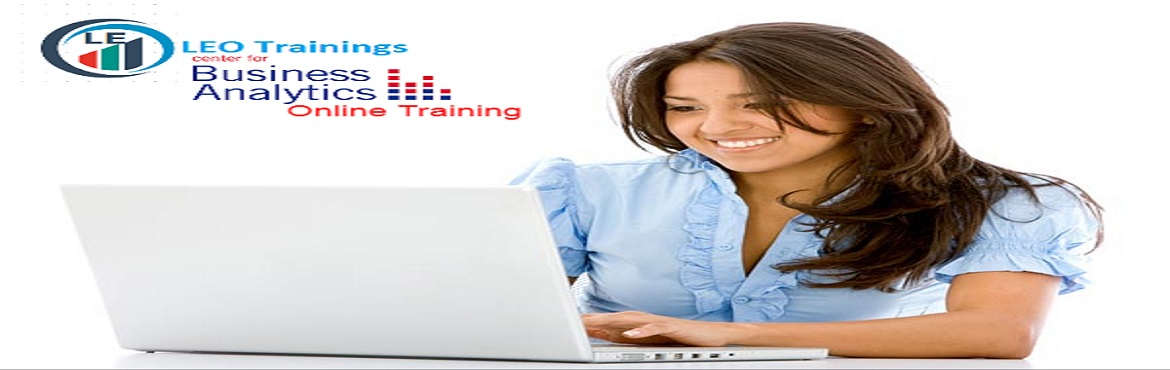Book Online Tickets for Business Analytics Online Training In Hy, Hyderabad.   Business Analytics Business analytics is an evaluation process of past business performance and results to gain insight and drive business planning. Business analytics mainly focused on developing new insights and understanding of busines