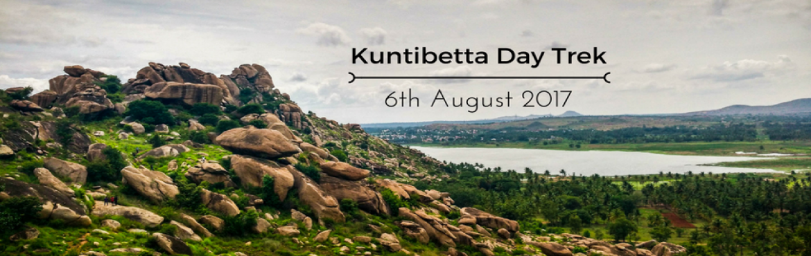 Book Online Tickets for Kuntibetta Day Trek | Plan The Unplanned, Bengaluru. A 130 km drive on the Mysore road towards Mandya and then a right turn, past sugar cane plantations with the characteristic smell of jaggery plants, will take you to Pandavapura. The Pandavas are said to have ended their 14 year long exile here, henc