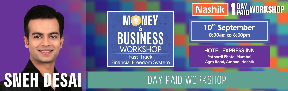 Money and Business Workshop