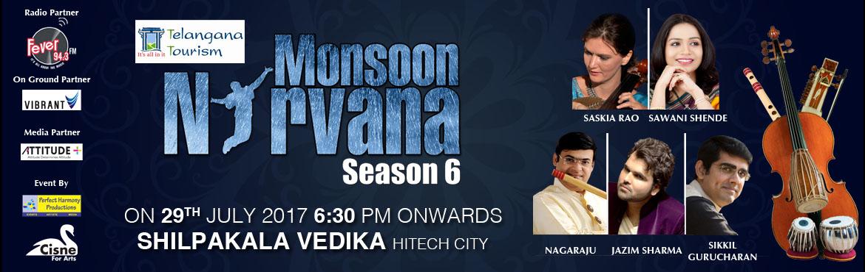 Monsoon Nirvana Season - 6