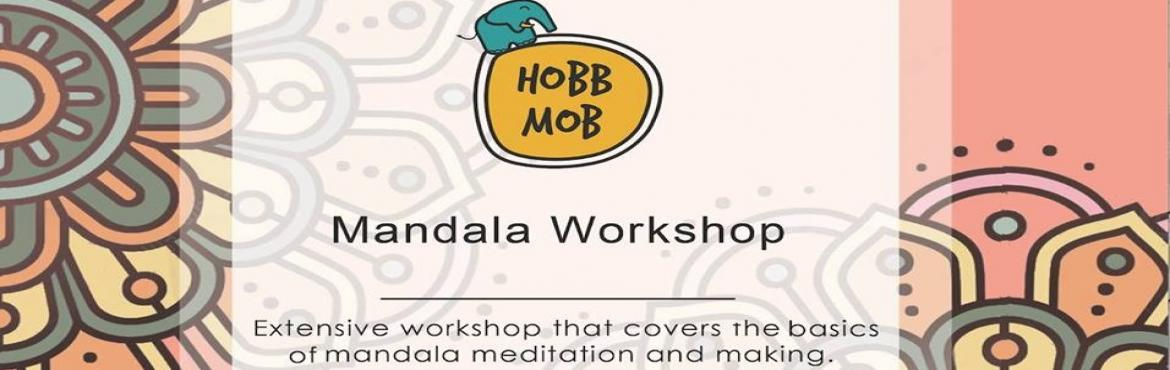 Mandala and Meditation Workshop