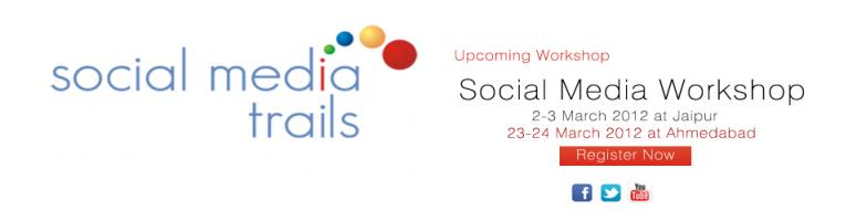 Social Media Commerce and Marketing Training Workshop - Jaipur