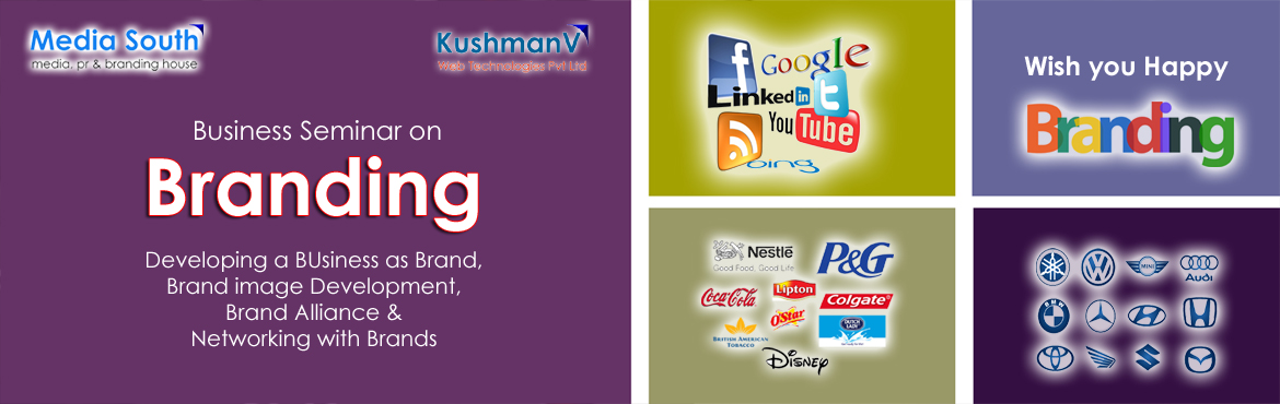Branding Management: Developing a Business as Brand and Networking with Brands
