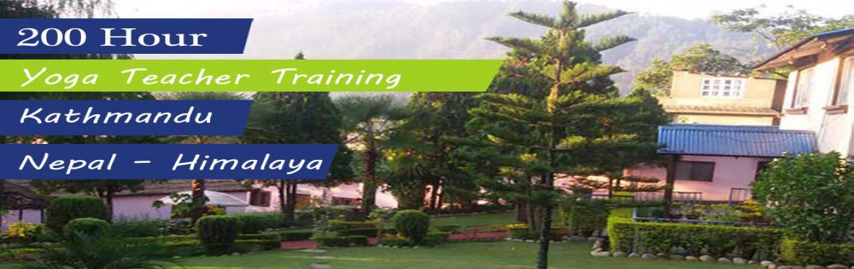 200 Hour Yoga Teacher Training in Nepal Kathmandu Himalaya