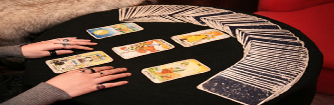 Book Online Tickets for Tarot Master Training Course, Mumbai.   The Soul Studio presents 2 days of        ~ TAROT MASTER TRAINING COURSE ~ Be a Tarot Guide Expert        Master the Ancient Art of Tarot Training With Tarot Rituals         Life doesn\'t