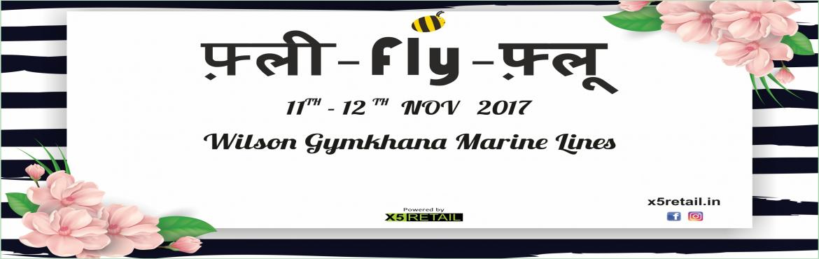 Book Online Tickets for Flea-Fly-Flu, Mumbai.  Hello Sobo! We are coming to turn your weekend into a fun and crazy one filled with joy of shopping,music,foodfest,workshops and much more! With over 200 pop-up and food stalls of lifestyle,fashion and home products,lipsmacking food and amazing
