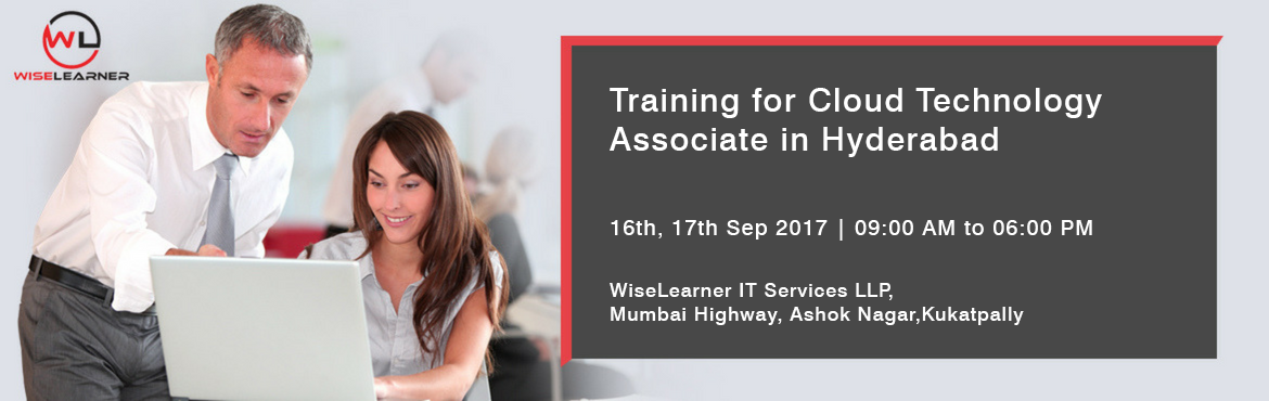 Book Online Tickets for Best Training for Cloud Technology Assoc, Hyderabad.  OVERVIEW  Cloud computing is not just a technology, but also a new model for organizing, contracting and delivering information technology systems.  This model has great potential for benefits but also new risks. Professional Cloud Technol