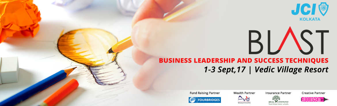 Book Online Tickets for Business Leadership and Success Techniqu, Kolkata. JCI Kolkata, is organizing its flagship event \