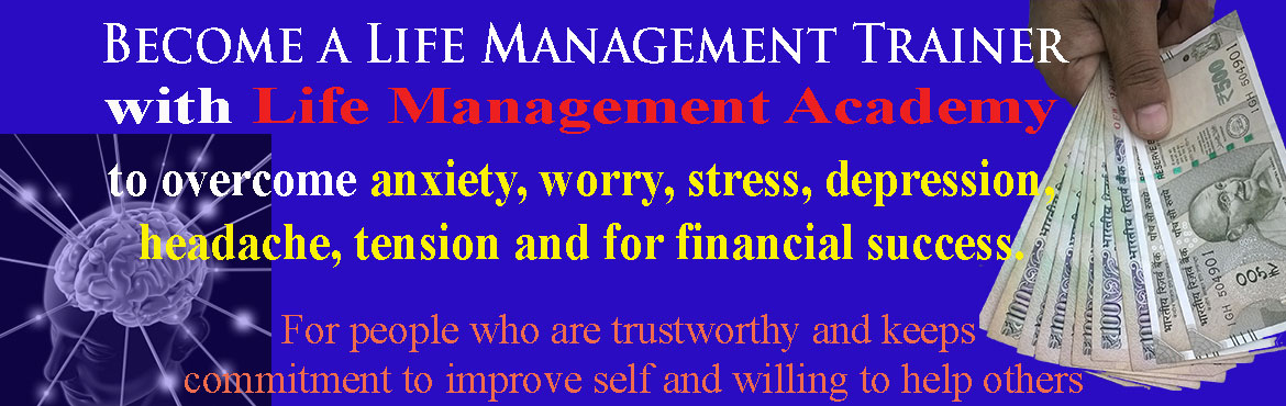 Opportunity to become Life Management Trainer with LMA copy