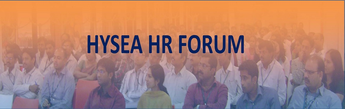 HYSEA HR Forum Session on Employment Termination  and Applicable Laws for IT Industry