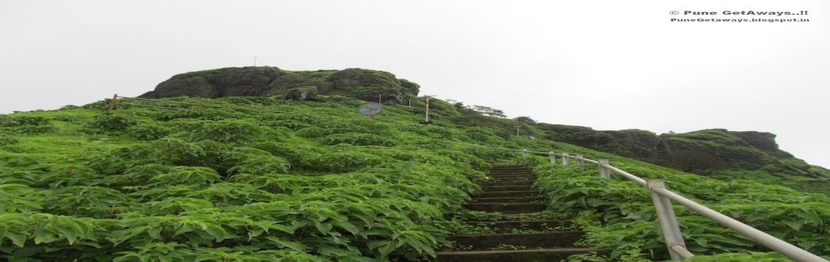 Raireshwar Fort Trekking