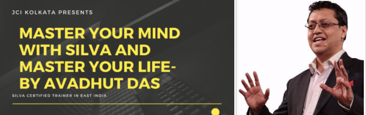 Master your Mind with Silva and Master Your Life- Avadhut Das