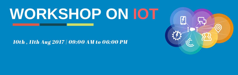 IOT Workshop in Pune