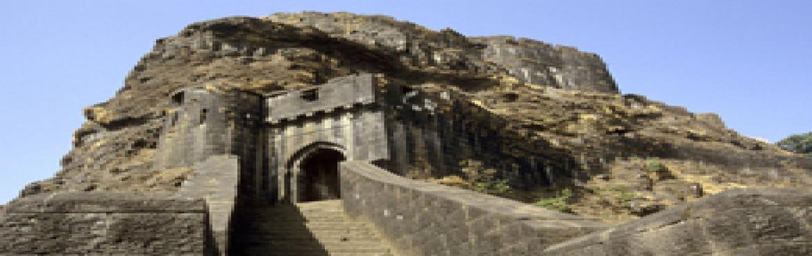 Trek to Lohagad Fort on 26th August 2017