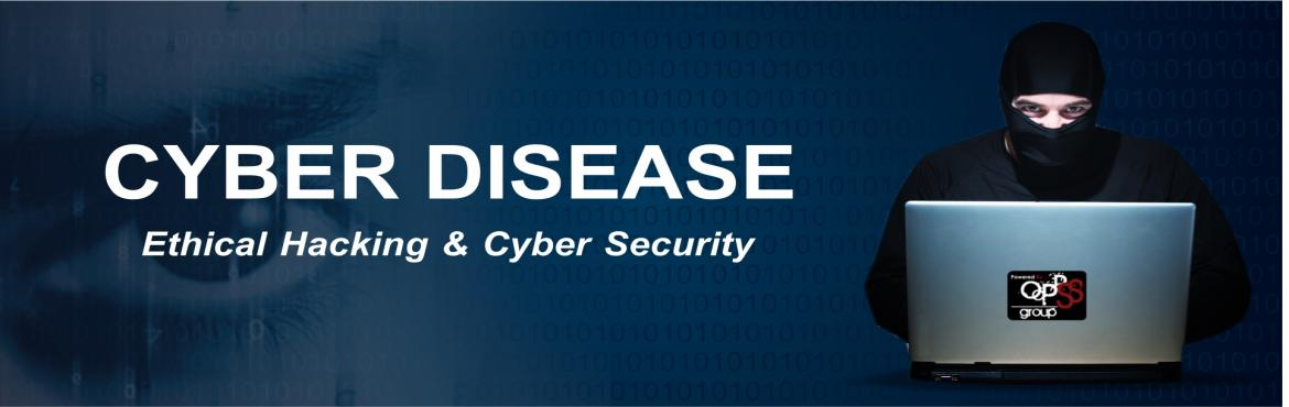 Book Online Tickets for Cyber Disease, Manipal. Two Days workshop on \