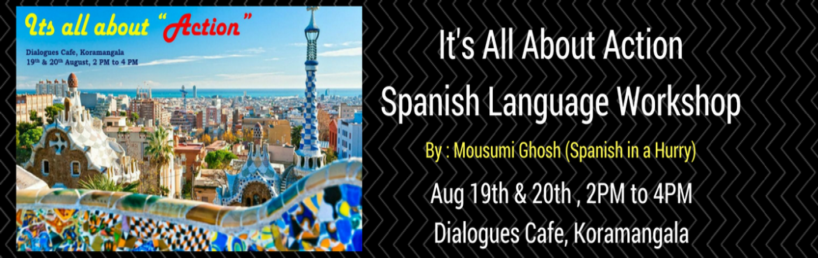 Spanish Language Workshop