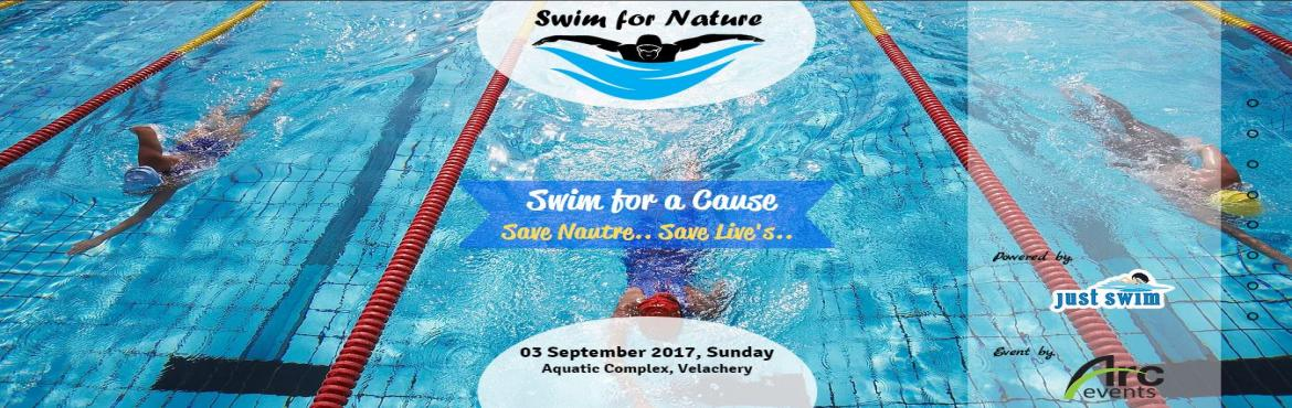 Swim for Nature