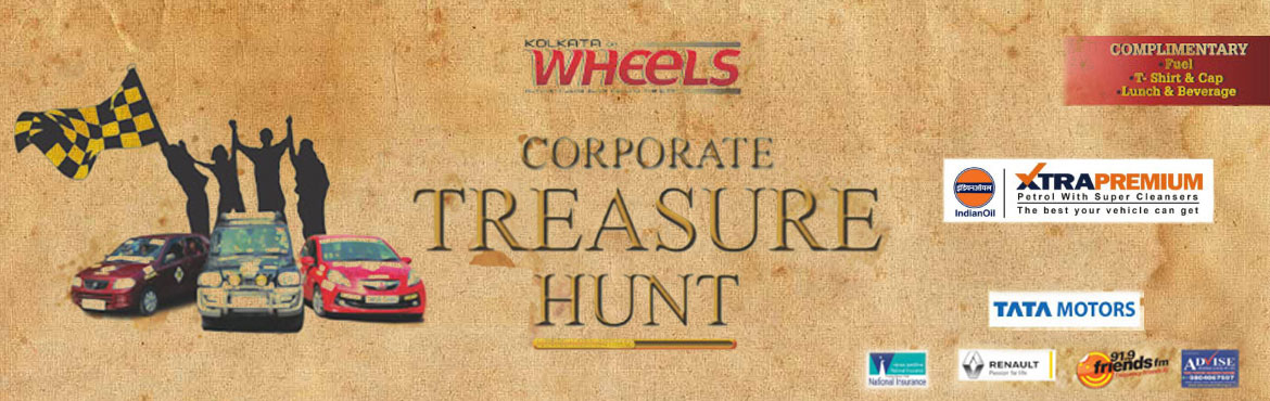 INDIAN OIL XTRAPREMEMIUM CORPORATE TREASURE HUNT