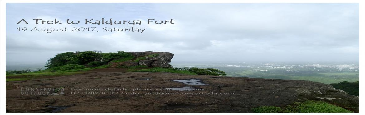 Book Online Tickets for A Trek to Kaldurga Fort, Palghar. We at Conserveda Outdoor have decided to head towards Kaldurg fort near Palghar 19 August 2017. Information about Kaldurga: Type: Hill Fort/ Height: About 1550 Feet above MSL/Grade: Easy/ Region: Palghar/Number of Participants: 25 Enthusiasts Kaldurg