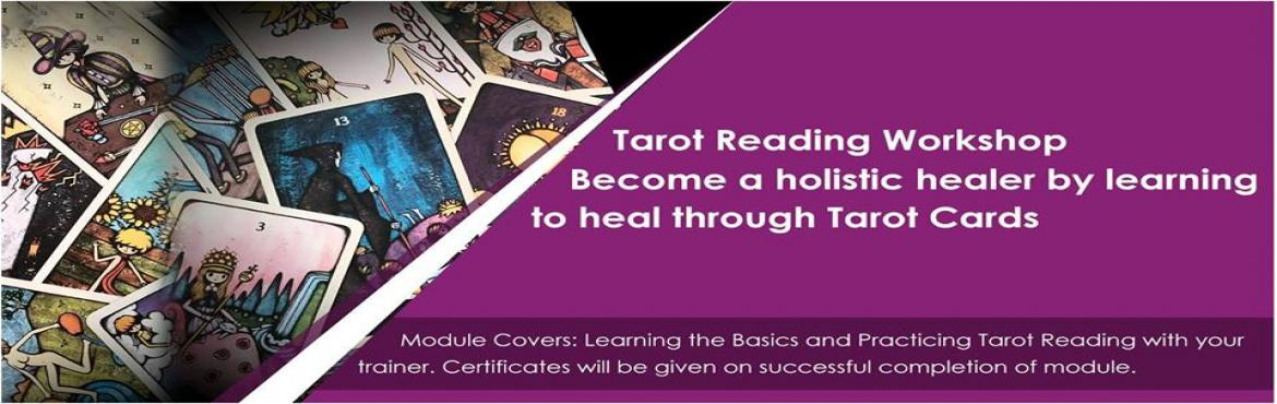 Karma Conceptz brings to you complete workshop for Tarot Reading, starting from its history and existence to its practice and solution orientation in