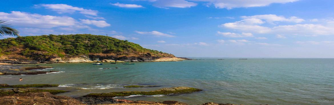 Book Online Tickets for Gokarna Beach Trek and Camping | Plan Th, Bengaluru. Gokarna, a temple town about 484 km's from Bangalore, is on the Western coast of India. Located in the Kumta taluk of Uttara Karnataka, the main deity is Lord Shiva, also known as Mahabhaleshwara. This temple houses what is believed to be an origin