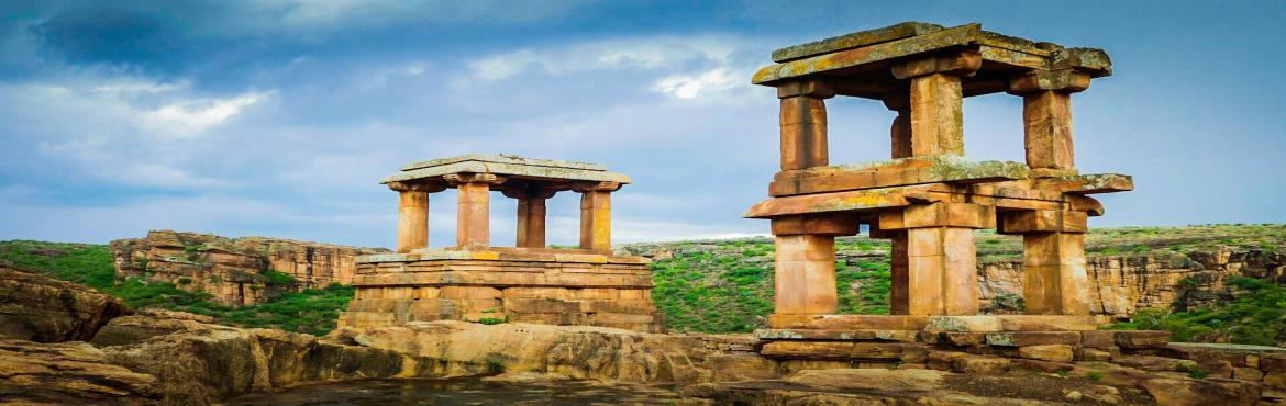 Book Online Tickets for Badami and Hampi - Explore, Cycle and Ro, Bengaluru. Hampi is the town which was once ruled by the Vijayanagara Empire. It is one of the UNESCO recognized World Heritage Sites in India. The place is one of India's most known archaeological destinations. The town of Hampi is in a secluded area, wi