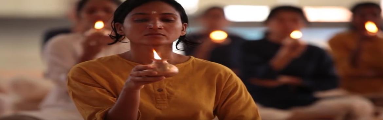 Isha Bhuta Shuddhi | October 8, 2017 | Andheri (E)