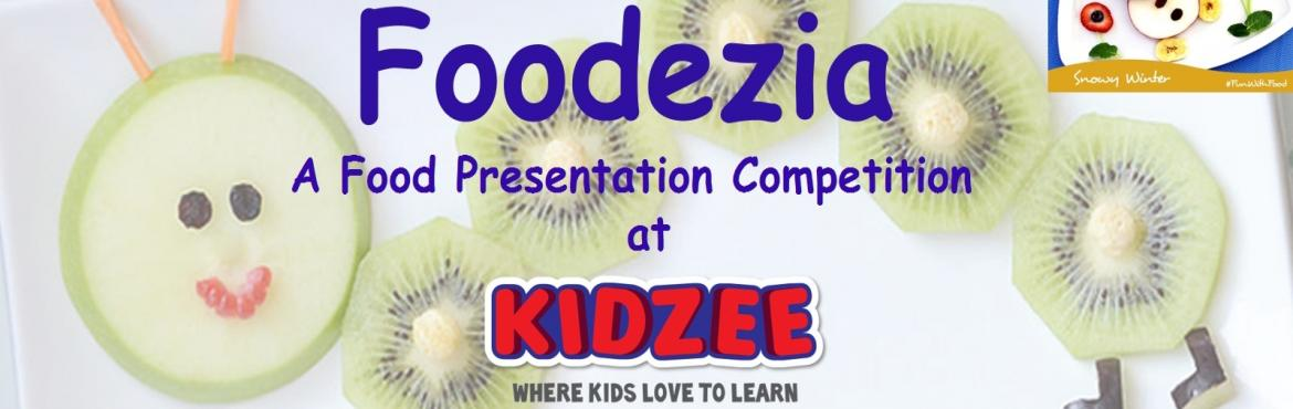 Book Online Tickets for FOODEZIA, Chennai. Welcome all and show the talent in decorating the plate with fresh fruits/vegetables or light cooked food. Get attracted and exicted by the presentations of others. Learn to feed your child with these simple decoration techniques. 1. Part