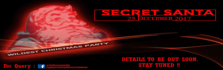Secret Santa 17