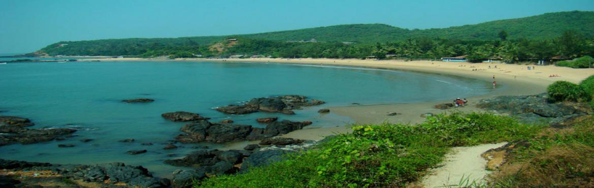 Party with the beaches - Gokarna | Muddie Trails
