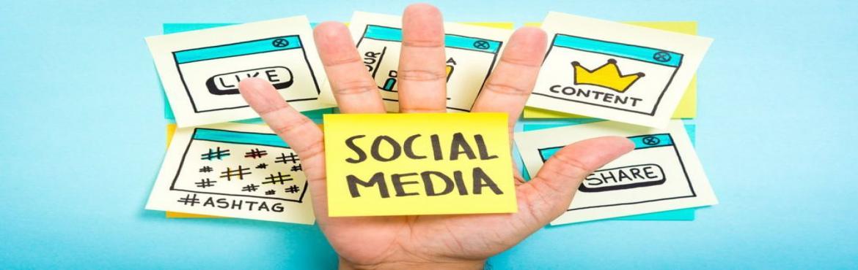 Book Online Tickets for Social Media Marketing Master Class(Mara, Pune.  नेटभेट सादरकरतआहेमराठीतून \