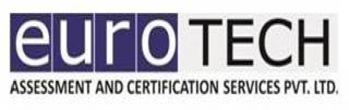 Book Online Tickets for  ISO 9001:2015 Foundation Course-IRCA CQ, Chandigarh. Eurotech ACSPL will be conducting IRCA CQI Certified ISO 9001:2015 Foundation Course in Chandigarh on 15th September.   Course Objectives:    To summarize the structure and content of ISO 9001.   To teach delegates the process app