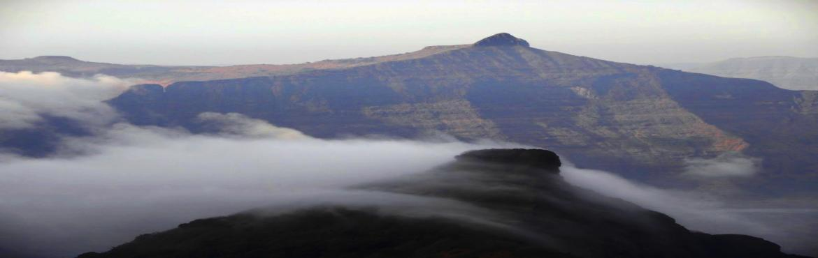 Book Online Tickets for KALASUBAI PEAK TREKKING, Ahmednagar. Trek to the highest peak of Maharashtra! Kalasubai Peak Trek The Everest of Sahyadri lies in the Ahemadnagar district of Maharashtra.The view of this majestic mountain is an amazing sight in Bhandardara. It is a dream trek of every treker and we are