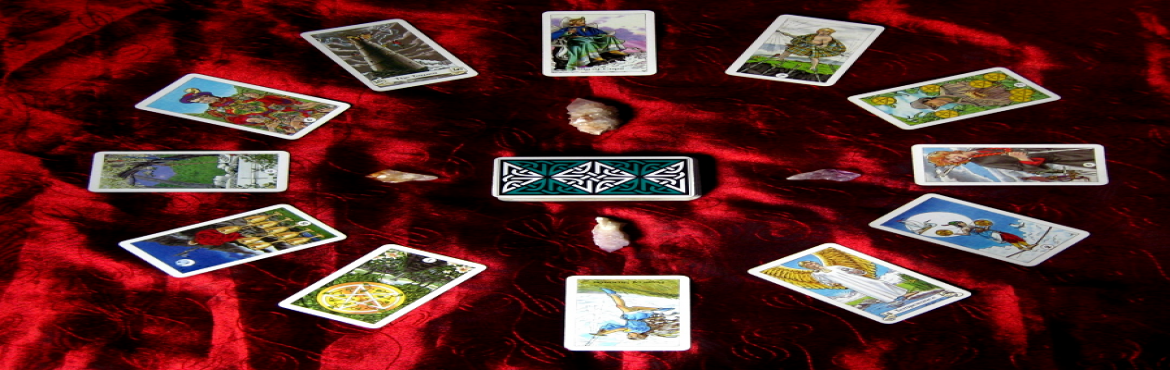 Book Online Tickets for Professional Tarot Workshop by Dr Gittan, Mumbai. In most people\'s minds, \