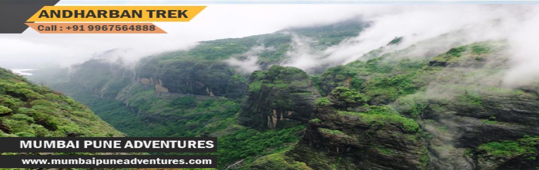 Andharban Day Trek-Mumbai Pune Adventures-17th September 2017