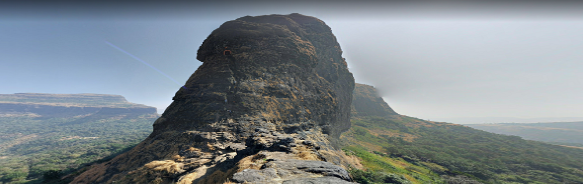 Book Online Tickets for Harihargad Trek EDAS-3rd September, Nirgudpada. Now, Harihargad Trek doesn't need any introduction as everyone knows why it is so famous among Trekkers. Yes, the 60mtr almost vertical steep rock cut steps is what makes this one stand out. The monsoon only adds to the adventure of ascending t